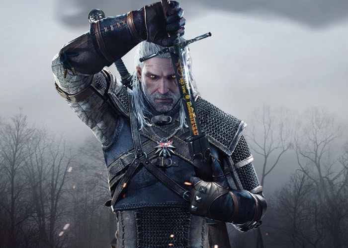 The Witcher 3 Game of the Year Edition