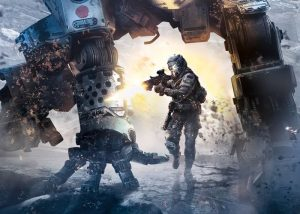 More PS4 Titanfall 2 Multiplayer Gameplay (video)
