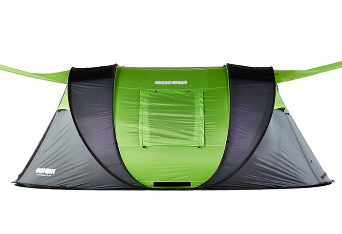 Ultimate Pop-Up Tent