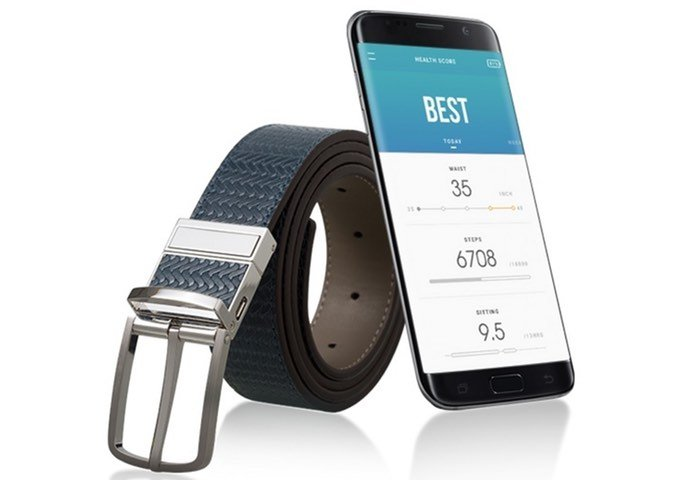 WELT Smart Wellness Belt