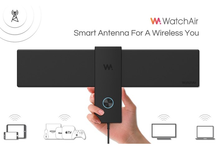 WatchAir Wireless Smart Antenna