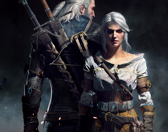 Witcher Card Game Beta