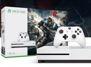 Xbox One S Halo Collection Bundle Now Available