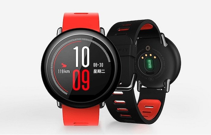 Xiaomi Amazfit Smartwatch And Fitness Tracker Unveiled For $120