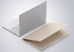 Xiaomi Mi Notebook Air Teardown (video)