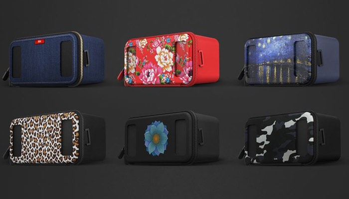 Xiaomi Mi VR Play Headset Official