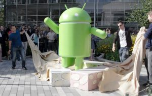 Older Snapdragon 800 And 801 Smartphones May Not Get Android Nougat
