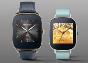 Asus ZenWatch 3 To Be Announced August 31st
