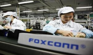 Foxconn And Sharp Deal Approved By Chinese Regulators