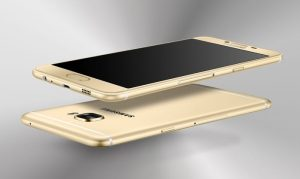 Samsung Galaxy C9 Details Leaked