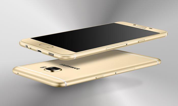 តើកំពូលស្មាតហ្វូន Samsung Galaxy C9 នឹងចេញមក ជាមួយនឹងរ៉េមទំហំ 6GB មែនទេ ?