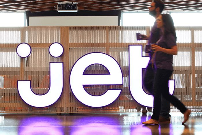 Walmart Will Buy Jet For $3.3 Billion