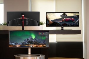 LG Will Launch Two New 21:9 Gaming Monitors At IFA