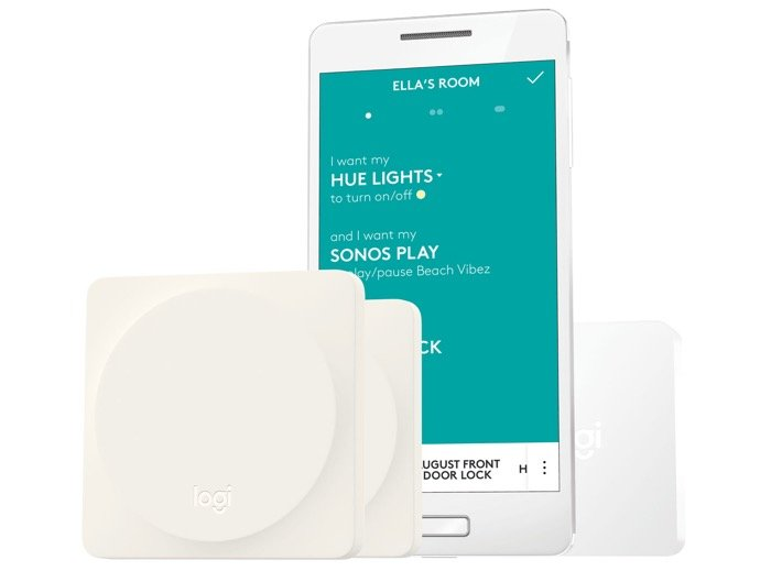 Logitech Pop Home Switch