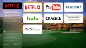 Netflix is coming to hotels