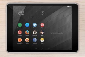 Nokia to Introduce Smartphones and Tablets by the end of Q4