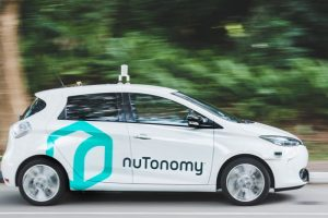 Self Driving Taxis Being Tested By nuTonomy In Singapore