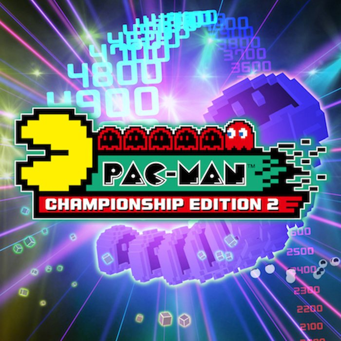 Pac-Man Championship Edition 2 Release Date