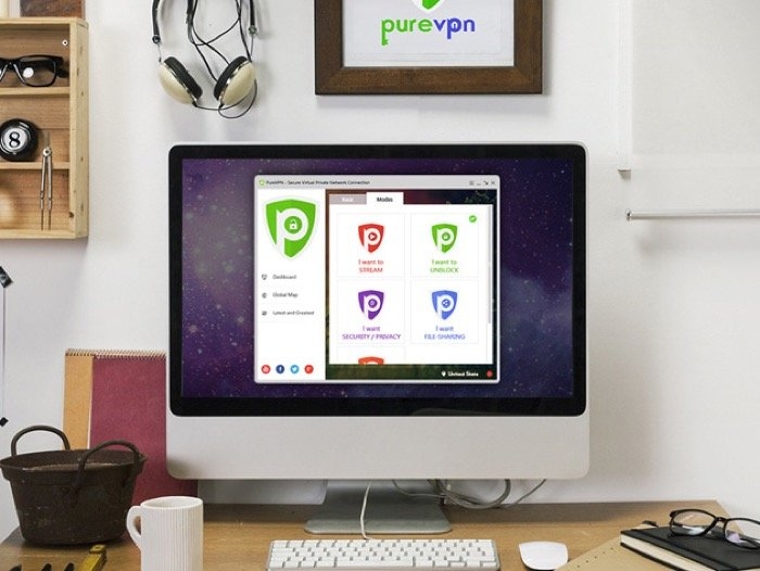 PureVPN Lifetime Subscription
