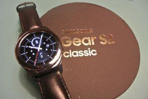 Samsung Gear S3 Smartwatch Will Come In Classic Model