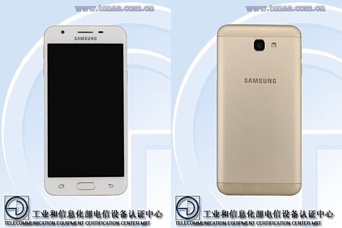 Samsung Galaxy On7 (2016) and On5 (2016) spotted on TENAA