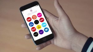 Snapchat To Get Original Content From NBC