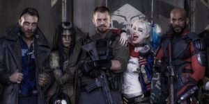 Suicide Squad Premiere To Be Live Streamed By Twitter