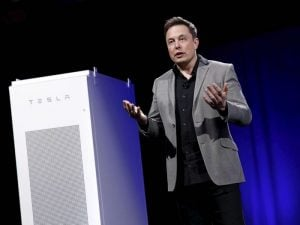 FTC Approves Tesla's Take Over Of Solar City