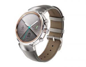 Asus ZenWatch 3 Gets Official