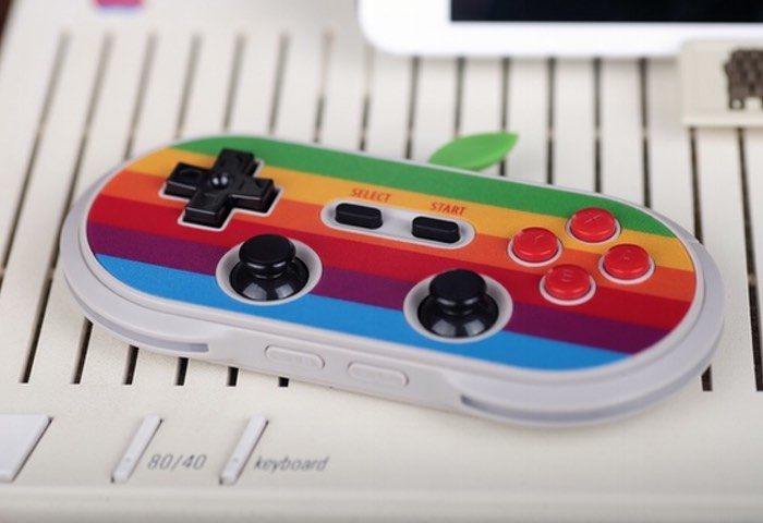 AP40 Bluetooth iOS And Android Controller