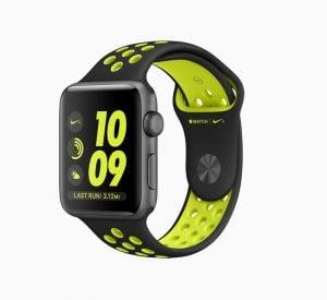 Apple Watch Nike+ Announced