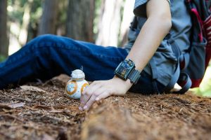 Sphero Force Band Lets You Control BB-8 Using The Force