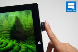 BIO-Key Windows Fingerprint Readers Launch For $40 (video)
