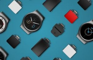 BLOCKS Modular Smartwatch Arrives At The FCC (video)