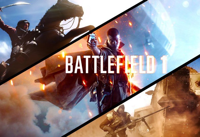 Battlefield 1 EA and Origin Access Trials