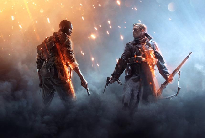 Battlefield 1 PC Minimum