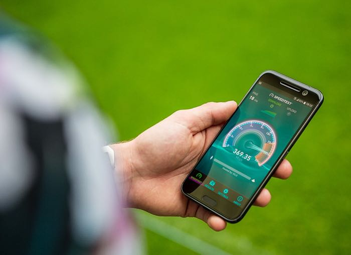 EE Starts Rollout of LTE-A Powered 360Mbps 4G+