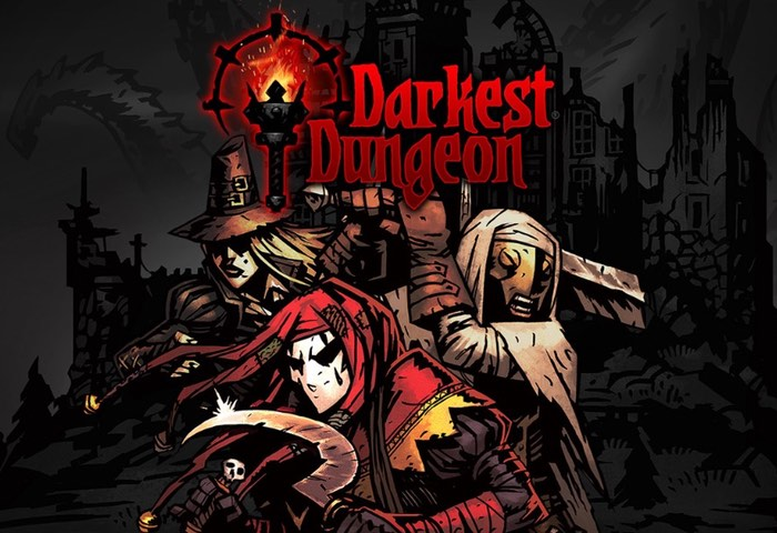 Darkest Dungeon PlayStation