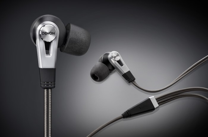 Denon AH-C821 Headphones
