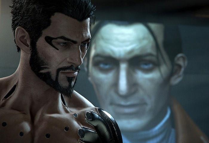 Deus Ex Mankind Divided System Rift DLC