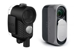 DxO ONE iPhone Camera Module Receives Wireless Remote Support And Waterproof Shell