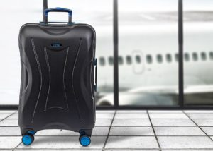 E-Case Smart Luggage Offers Real Time Tracking And More (video)