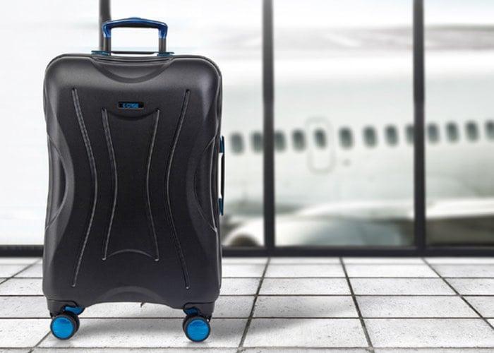 E-Case Smart Luggage