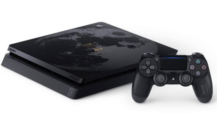 Fantasy XV Limited Edition PlayStation 4