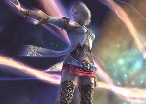 Final Fantasy XII The Zodiac Age Trailer From The Tokyo Game Show 2016 (video)