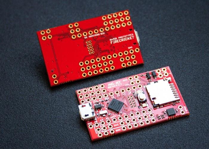 Firecracker Arduino Compatible
