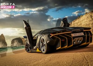 Forza Horizon 3 Launches On Xbox One (video)