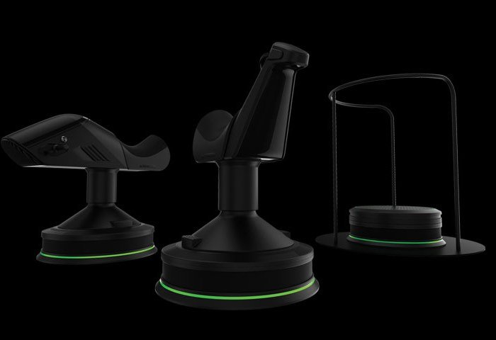 Futuretown Total Motion Virtual Reality Systems