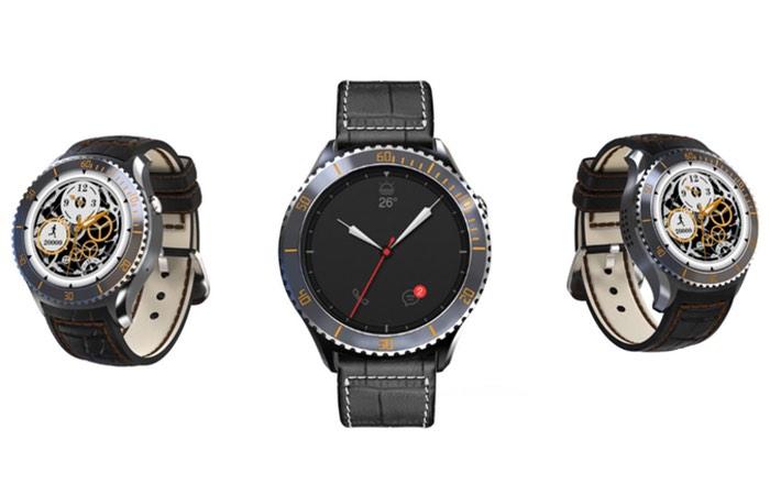 Fyver Watch Standalone Smartwatch