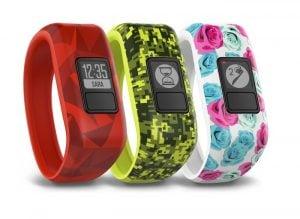 Garmin Vivofit Jr. Kids Fitness Tracker Announced